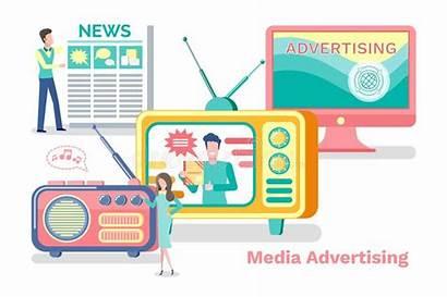 Advertisement Newspaper Radio Sources Satzes Quellen Kommenden
