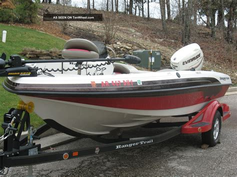 Ranger Bass Fishing Boats by Ranger Bass Fishing Boats