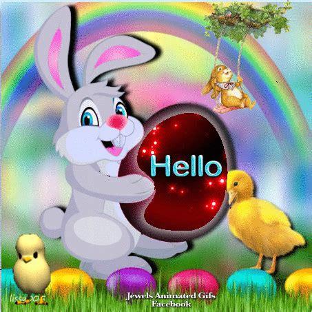 Посмотрите больше идей на темы «пейзажи, аниме animated gif uploaded by ɴᴏɴᴄʜᴀʟxɴᴛ™. Pin by hambloch moni on Easter Artwork in 2021   Easter ...