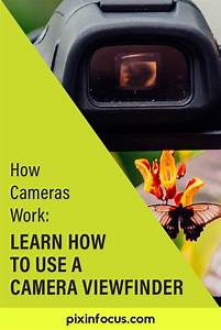 What Is A Viewfinder And How Does It Work