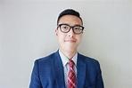 Jeremy Leung | My Story