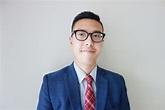 Jeremy Leung   My Story