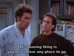 Seinfeld images Quote HD wallpaper and background photos ...