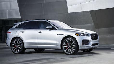 Jaguar Diesel Mpg by 2017 Jaguar F Pace 20d Review Less Pace More Mpg