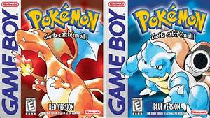 Pokemon Red Blue Yellow Complete Soundtrack ORIGINAL OST ...