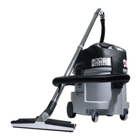 nilfisk ivb    vacuum cleaner  asbestos