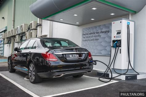 Abb Launches Terra 53 Cjg Ev Fast Charger