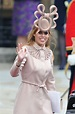 Royal rule breaker: Princess Beatrice may forgo carriage ...