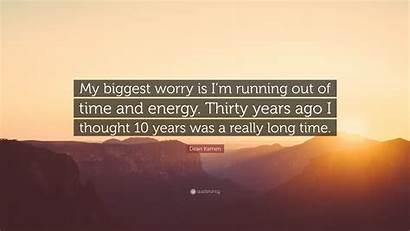 Worry Biggest Running Thirty Energy Ago Kamen