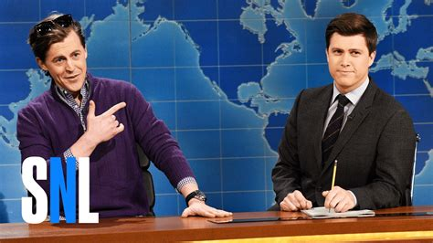 Guy Who Just Bought A Boat by Weekend Update Guy Who Just Bought A Boat Snl Youtube