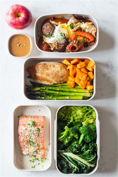 Paleo Meal Plan + Paleo Diet Recipes  Green Healthy Cooking