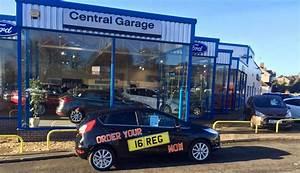 Garage Central : central garage ford centralgaragefd twitter ~ Gottalentnigeria.com Avis de Voitures