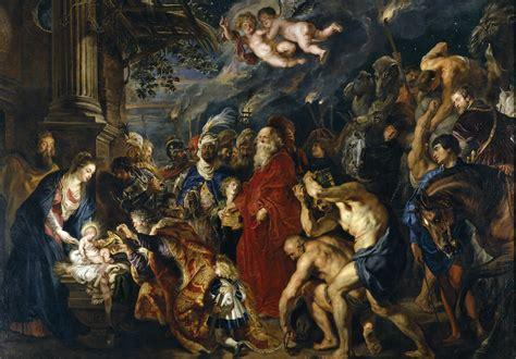 christmas story told   artworks artnet news