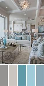 50, Beach, Decor, Living, Room, 2021
