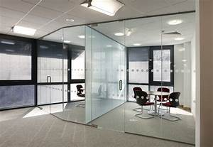 Fort Lauderdale Glass Partitions Home Office Giant