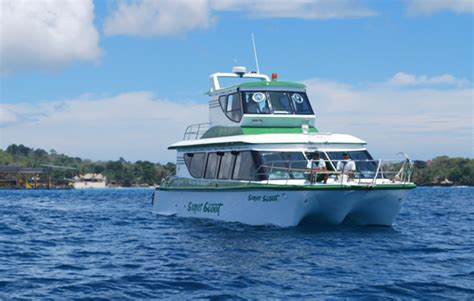 Scoot Ferry Sanur To Nusa Lembongan by Scoot Fast Cruise Fast Boat From Bali To Lombok Bali To