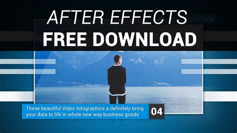 After Effects Templates Free Shared by After Effects Corporate Video Template Free Download Youtube
