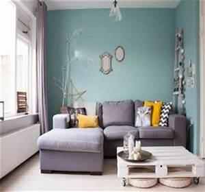 merveilleux quelle couleur de peinture pour un salon salle With quelle peinture pour un salon