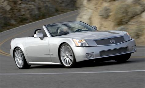 2008 Cadillac Xlr V by 2008 Cadillac Xlr Pictures Information And Specs Auto