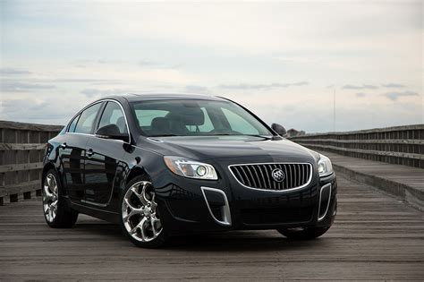 2012 Buick Regal Review by Bangshift Bangshift New Car Review The 2012 Buick