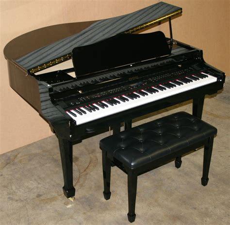 Suzuki Grand Piano by Suzuki Gp 7 Baby Grand Digital Piano Digital Pianos