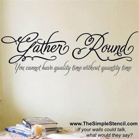 family wall decals custom vinyl wall lettering