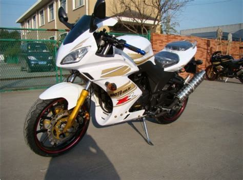 4-stroke Engine Type And 250cc Displacement 250cc Racing