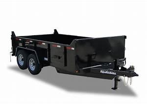 Appalachian Trailers Utility  Dump  Gooseneck  Equipment
