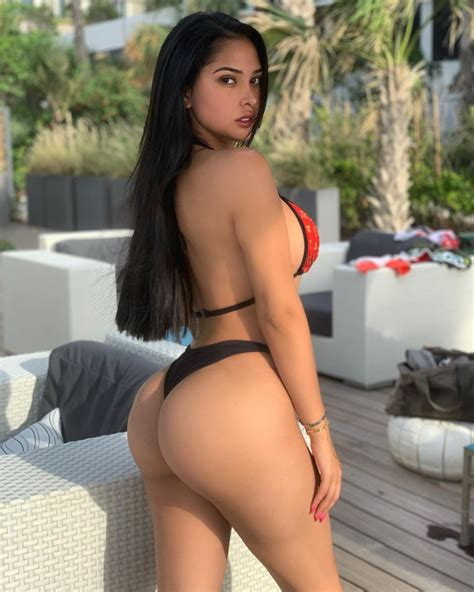 Ana Paula Saenz Nude And Sexy Collection 2019 The Fappening