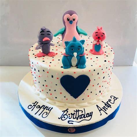 hatchimals birthday cake birthday ideas