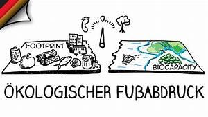 ökologischer Fußabdruck Deutschland : kologischer fu abdruck passen wir auf unseren planeten ~ Lizthompson.info Haus und Dekorationen