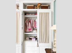 KidFriendly Closet Ideas