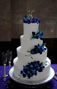 Más de 25 ideas fantásticas sobre Pasteles De Boda Azules en Pinterest Pasteles de boda azul
