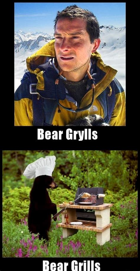grylls grills grylls what a legend adventuresportstrength