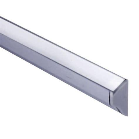 Profilé Aluminium Corniche Laqué Blanc Pour Ruban Led