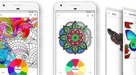 Coloring Book For Me & Mandala Premium Version Mod Apk