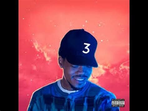 lyrics  problem chance  rapper ft lil wayne