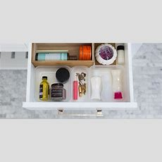 Ziploc®  Bathroom Organization Solutions Ziploc® Brand