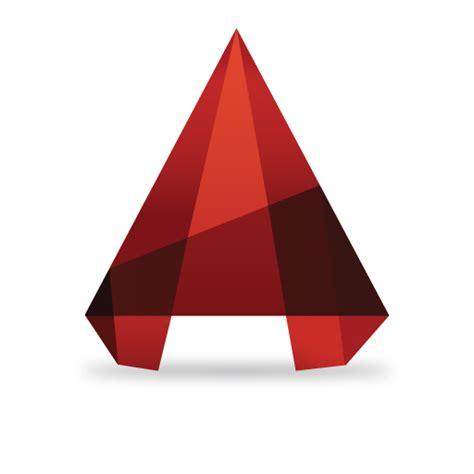Autocad Logo Vector  Logo Autodesk Autocad Download