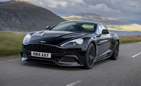 Aston Martin Hints At F1derived Carbon Fiber, Hybrid Tech