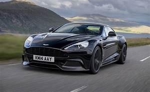 Aston Martin Vanquish S : aston martin hints at f1 derived carbon fiber hybrid tech for new vanquish ~ Medecine-chirurgie-esthetiques.com Avis de Voitures