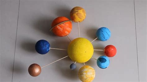 How to Make a Planet Model: 14 Steps (with Pictures) - wikiHow