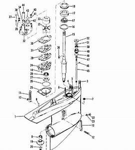 My 1986 Mercruiser 5 7lxv8 Is Overheating  Fluid Levels
