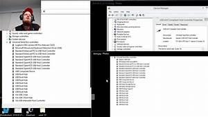 Usb Xhci Compliant Host Controller Error Code 10