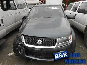 Suzuki Vitara 2008 Fuse Box  22183603   646 Sz1408