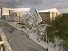 Royal Ontario Museum Announces Bloor Street Phase of its ...