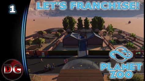 planet franchise zoo