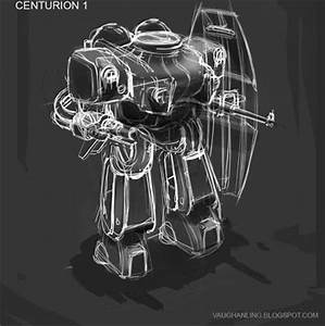 V Ling: Centurion