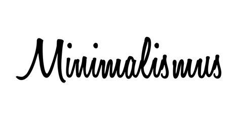 Das Leben Aufräumen by Minimalismus Leben Und Entr 252 Mpeln Minimalismus