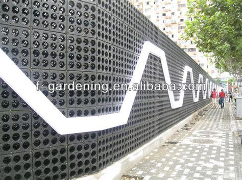 Vertical Garden Planting Panel by Smart Garden Hydroponics Painel Vertical Greenwall